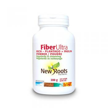Fiber ultra 200 gr NEW ROOTS