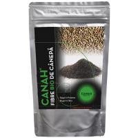 Fibre din seminte de canepa, certificate ecologic