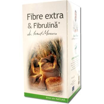 Fibre extra & fibrulina 60 cps PRO NATURA