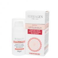 Filler balsam de buze cu  acid hialuronic si atellocolagen