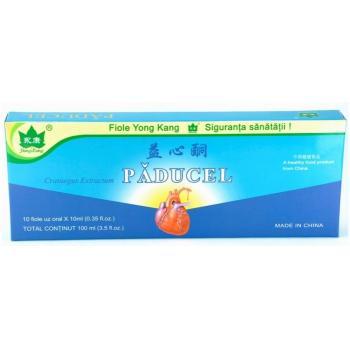 Fiole cu extract de paducel 10ml 10 ml YONG KANG