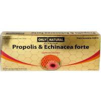 Fiole cu propolis… ONLY NATURAL