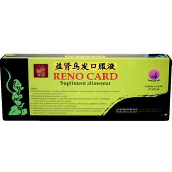Fiole reno card 10 ml NATURALIA DIET