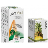 Fitomagra libramed 138cpr+ananas 50cps