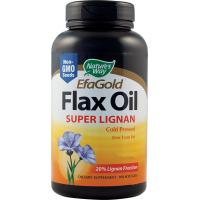 Flax oil super… NATURES WAY