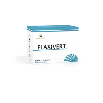 Flaxivert 60 cps SUN WAVE PHARMA