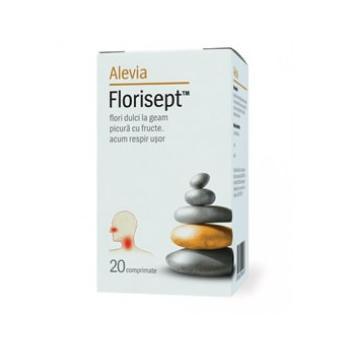 Florisept 20 cpr ALEVIA