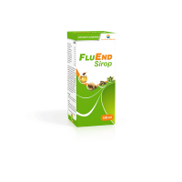 Fluend  sirop SUN WAVE PHARMA