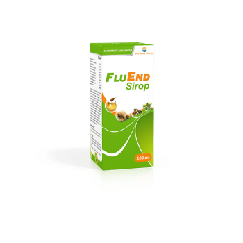 Fluend  sirop 100 ml SUN WAVE PHARMA