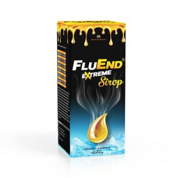 Fluend extreme sirop  150 ml SUN WAVE PHARMA
