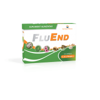 Fluend SUN WAVE PHARMA