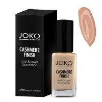Fond de ten cashmere finish - sand