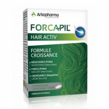 Forcapil hair activ 30 cps ARKOPHARMA