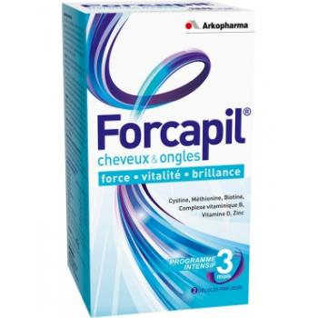 Forcapil 180 cpr ARKOPHARMA