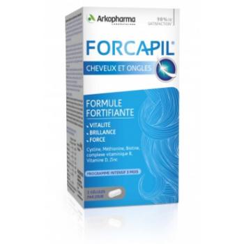 Forcapil 60 cps ARKOPHARMA