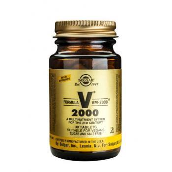 Formula vm 2000 30 tbl SOLGAR
