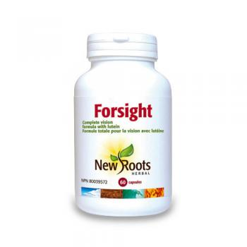 Forsight 60 cps NEW ROOTS