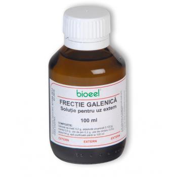 Frectie galenica 100 ml BIOEEL