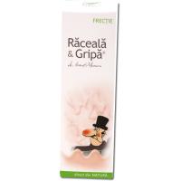 Frectie raceala & gripa