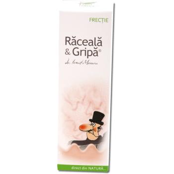 Frectie raceala & gripa 50 ml PRO NATURA