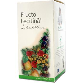Fructo lecitina 200 cps PRO NATURA