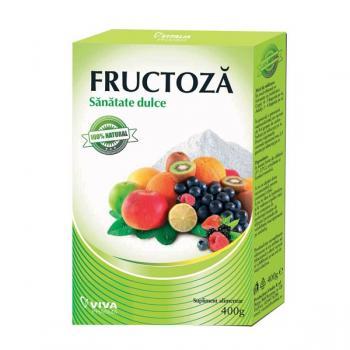 Fructoza 400 gr VIVA PHARMA