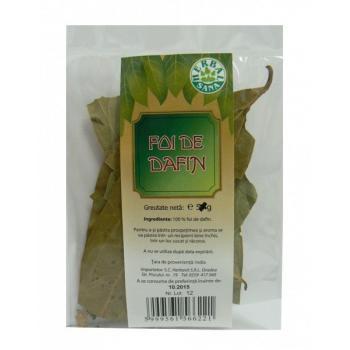 Frunze de dafin 5 gr HERBALSANA