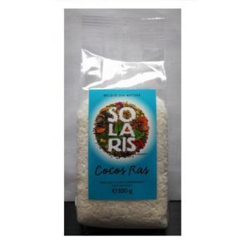 Fulgi de cocos  100 gr SOLARIS