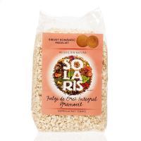 Fulgi de orez integral Granovit