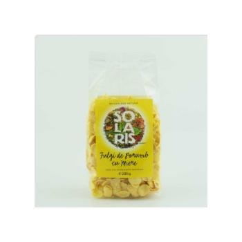 Fulgi de porumb cu miere 200 gr SOLARIS