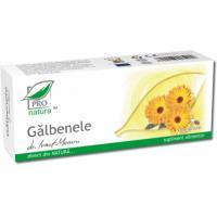 Galbenele