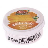 Crema de galbenele p116