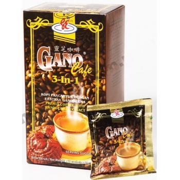 Ganocafe 3 in 1 20 pl GANOCAFE