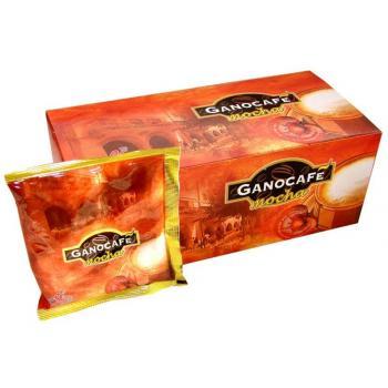 Ganocafe mocha 15 pl GANOCAFE