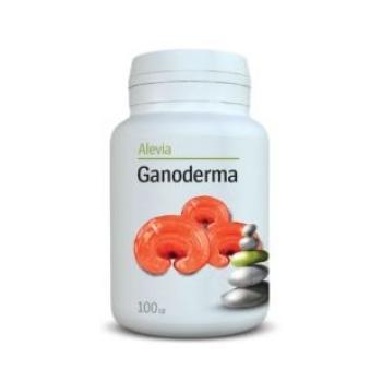 Ganoderma 100 cpr ALEVIA