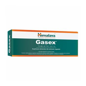 Gasex 20 tbl HIMALAYA