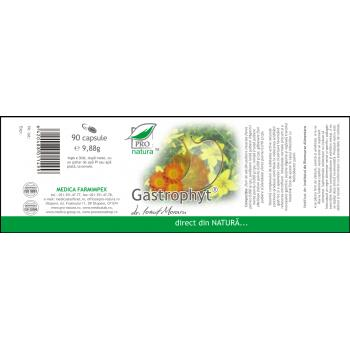 Gastrophyt 90 cps PRO NATURA