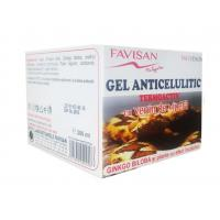 Gel anticelulitic… FAVISAN