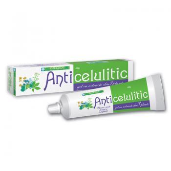 Gel anticelulitic 60 ml ALIPHIA