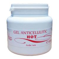 Gel anticelulitic hot