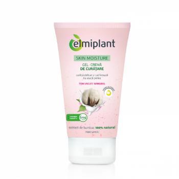 Gel-crema de curatare pentru ten uscat/sensibil 150 ml SKIN MOISTURE