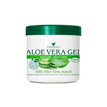 Gel cu aloe vera 250 ml HERBAMEDICUS