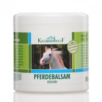 Gel puterea calului cu efect de racorire, pferdebalsam
