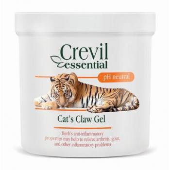 Gel cu extract de gheara matei 250 ml CREVIL