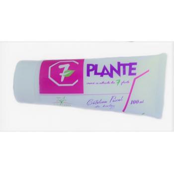 Crema cu extract din 7 plante 100 ml STOP NODUL