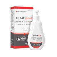 Gel curatare zona perianala hemopran