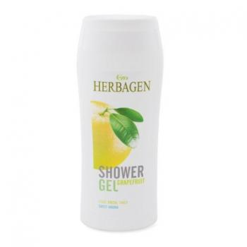 Gel de dus grapefruit 250 ml HERBAGEN