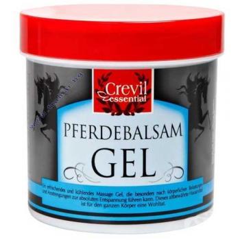 Gel pferdebalsam puterea calului 250 ml CREVIL