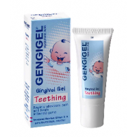 Gengigel Teething