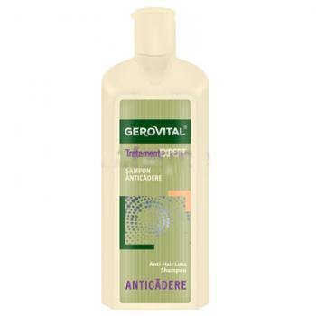Gerovital, sampon anticadere 250 ml FARMEC